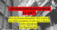 """""""Standartenführer Klar?""""/Spruch des Tages 4. September 2020"""