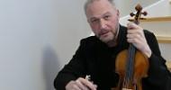 Mit Kolja Blacher in die Saison 2020/21 des Symphonieorchester Vorarlberg