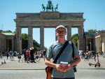 """3satKulturdoku: """"Lost in DDR. Stefan Danzigers Trip nach 1989"""" (FOTO)"""