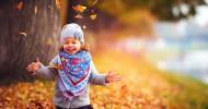 Die Herbstferien stehen vor der Tür: Österreichs Wanderdörfer geben Tipps zum Spielen in der Natur