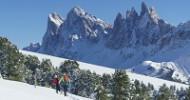 """""""Nadel da mont"""" in den wohl schönsten Bergen der Welt"""