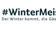Initiative #WinterMeistern zur Stärkung der Gastronomie gestartet (FOTO)