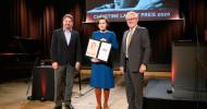 Judith Schalansky mit Christine Lavant Preis 2020 ausgezeichnet