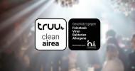 truu original air ermöglicht Club-Wiedereröffnung (FOTO)