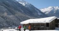Biohotel Castello Königsleiten: Skiwinter mit Sicherheitsnetz