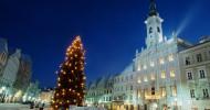 Die Christkindlstadt Steyr startet planmäßig in den Advent