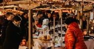 Kleine Weihnachtsmärchen der Wildkogel-Arena