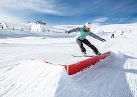 Die Wildkogel-Arena lässt Familien in diesem Winter aufatmen