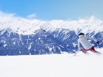 Geweldige sneeuwpret in de Wildkogel-Arena