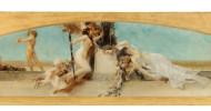 Leopold Museum erhält kunsthistorisch bedeutendes Klimt-Gemälde