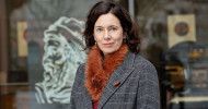 ZDF und 3sat erfolgreich beim Fernsehpreis LiteraVision 2020 / Eva Menasse und Cornelius Janzen ausgezeichnet (FOTO)