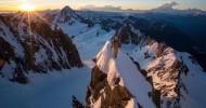 """3sat zeigt Kinofassung des australischen Dokumentarfilms """"Mountain"""" (FOTO)"""