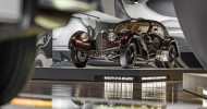 Autostadt Story: Bugatti Type 57 Atlantic – eine Ikone voller Rätsel (FOTO)