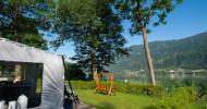 ADAC Campingportal PiNCAMP: Die 50 beliebtesten Campingplätze Österreichs 2020 (FOTO)