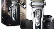 Braun Rasierer – Serie 9 – Die Premium Rasierer von Braun