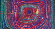 Letzte Chance für Besuch der Hundertwasser-Schiele Ausstellung: NICHT VERSÄUMEN!-