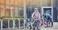 """""""Beim Radfahren geht es um Gewohnheit und Identität"""" / Ein Psychologe erklärt, wie man das Fahrrad als Verkehrsmittel in den Alltag integriert und dauerhaft motiviert bleibt (FOTO)"""