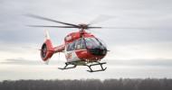 Als erste Luftrettungsorganisation der europäischen Union: DRF Luftrettung bald im Einsatz mit fünfblättrigem Hubschrauber (FOTO)