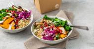 Lieferando-Studie zum Veganuary: Deutsche immer mehr an veganer Ernährung interessiert – darunter mehr Männer als Frauen (FOTO)