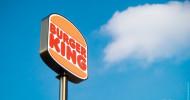Weniger ist mehr: Burger King® ohne Konservierungsstoffe, Geschmacksverstärker und künstliche Aromen in Speisen* (FOTO)