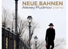 Alexey Pudinov veröffentlicht Debüt-Soloalbum bei KALEIDOS