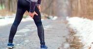 Sport in der kalten Jahreszeit – So werden die Vorsätze nicht zur Rutschpartie (FOTO)