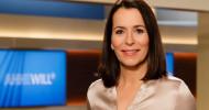 ANNE WILL am 17. Januar 2021 um 21:45 Uhr im Ersten / Führung in Krisenzeiten – welche Politik braucht Deutschland jetzt? (FOTO)