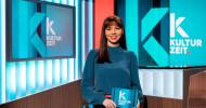 "3sat: Neue ""Kulturzeit""-Moderatorin Lillian Moschen geht auf Sendung (FOTO)"