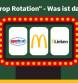 """Kartoffelbauer macht Burger-Brötchen: McDonald""""s Deutschland und seine Lieferanten kooperieren bei Fruchtwechsel-Projekt"""
