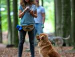 """Hundeschule Witten von Katharina Wolf sorgt auch """"unter Wölfen"""" für Furore (FOTO)"""
