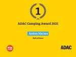 ADAC Camping Awards 2021: Preisträger kommen aus Portugal, Frankreich, Österreich und Kroatien/ Ehemaliger BVCD-Präsident Anton Harms in der Hall of Fame (FOTO)