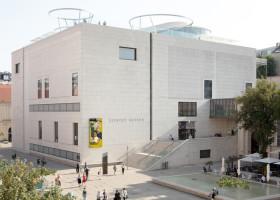 Ausstellungen 2021 im Leopold Museum
