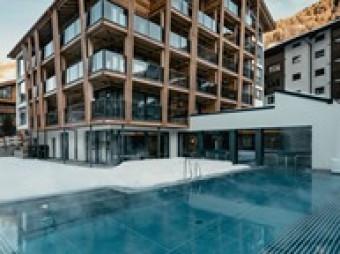 Neuer Rückzugsort in Zermatt