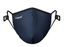 Livinguard Pro Mask weiterhin für Einkäufe und in öffentlichen Verkehrsmitteln zulässig (FOTO)