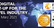 ITB BuchAwards 2021: Die Gewinner stehen fest (FOTO)