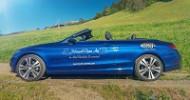 Traumtage im Zillertal: Golf, Cabrio und Wellness hoch zwei