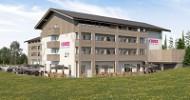 Relaxen und sporteln zwischen Berg, See und Therme Komfortabel und preisbewusst: Das neue COOEE alpin Hotel in Bad Kleinkirchheim
