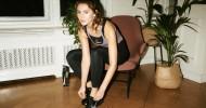 Trainiere nach deinem Zyklus: ABOUT YOU launcht Co-Branded Kampagne mit Nike und bricht gemeinsam mit Model Stefanie Giesinger das Tabuthema Menstruationszyklus (FOTO)