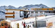 Die schönsten Wochen des Winters stehen noch bevor: Schnee bis Ende April im größten Skigebiet im Bregenzerwald
