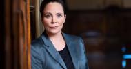 """""""Das Literarische Quartett"""" im ZDF mit den Gästen Sibylle Lewitscharoff, Jagoda Marinic und Juli Zeh (FOTO)"""