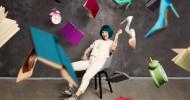 """Aufräumen schön gemacht! Decorganizing-Profi Isabella Franke verwandelt Home-Chaos in stylisches Interior – ab 17. April 2021 in """"Organize """"n Style"""" auf sixx (FOTO)"""
