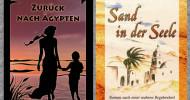 Bücher aus unserem Verlag: Zwei Roman zu einem brisanten Thema