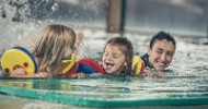 Nur Vorteile für Familien im alpina Sommer 2021