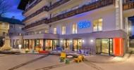 Neu in Bad Hofgastein: Das Hotel Blü: Für Stadtpflanzen, die Frischluft brauchen