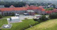 """Neue Luftrettungsstation für """"Christoph 26"""" in Sanderbusch (FOTO)"""