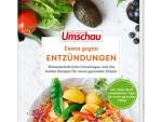"""Neuer Apotheken Umschau-Ratgeber: """"Essen gegen Entzündungen"""" (FOTO)"""
