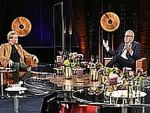 Leon Löwentraut zu Gast in der NDR-Talkshow