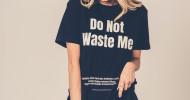 Zum Tag der Organspende: Gegen den Tod Couture – eine Modekollektion, die Leben retten kann (FOTO)