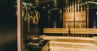 Neue Saunawelt im Posthotel Achenkirch:  Exklusives Wellnessresort – for adults only – am Tiroler Achensee