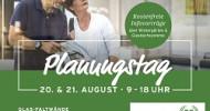 Planungstage 2021 rund um das Haus – Marktführer für Wintergärten im Rheinland lädt ein